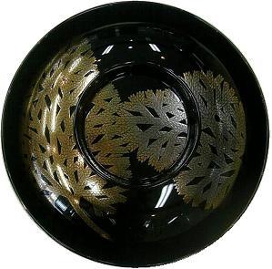 蒔絵(輪島塗工程)