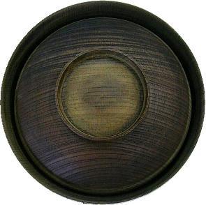 木地揃え(輪島塗工程)