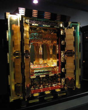 城端仏壇200代