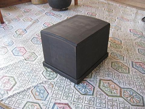 輪島塗和讃箱