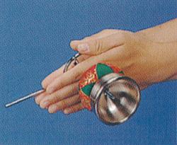 銀鈴(スタンド型印金)の使用イメージ